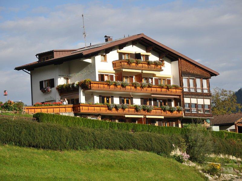 Rundblick, holiday rental in Tschagguns