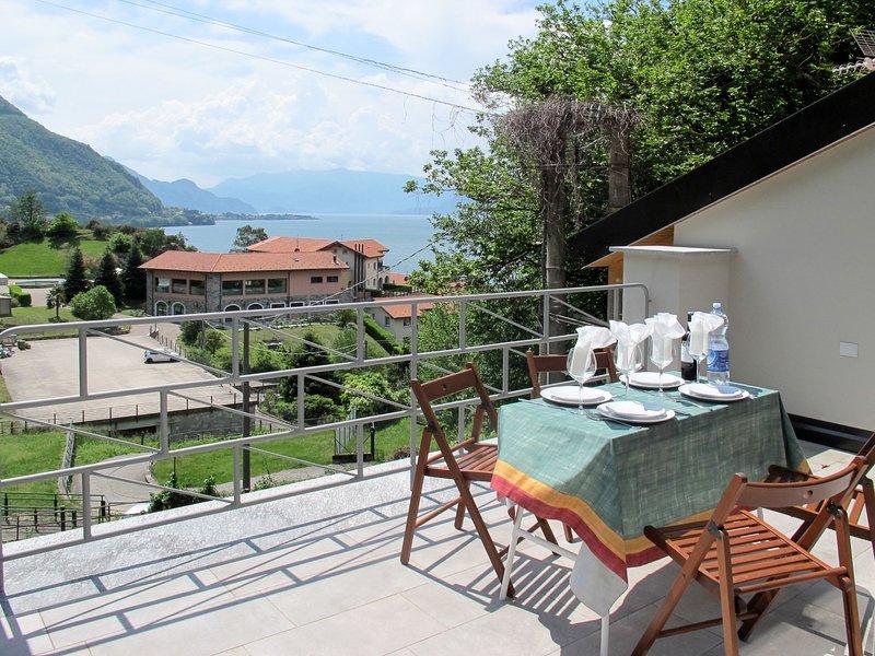 Rivetta (DOX262), vacation rental in Olgiasca