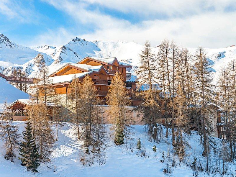 Aspen, alquiler de vacaciones en Plagne Bellecote
