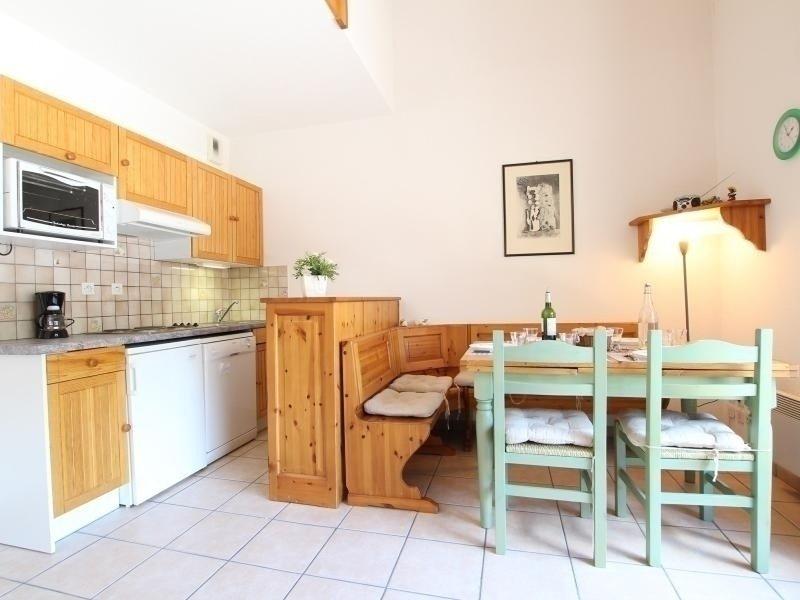 Appartement 3 pièces en duplex 7 couchages LA SALLE LES ALPES, holiday rental in La Salle les Alpes