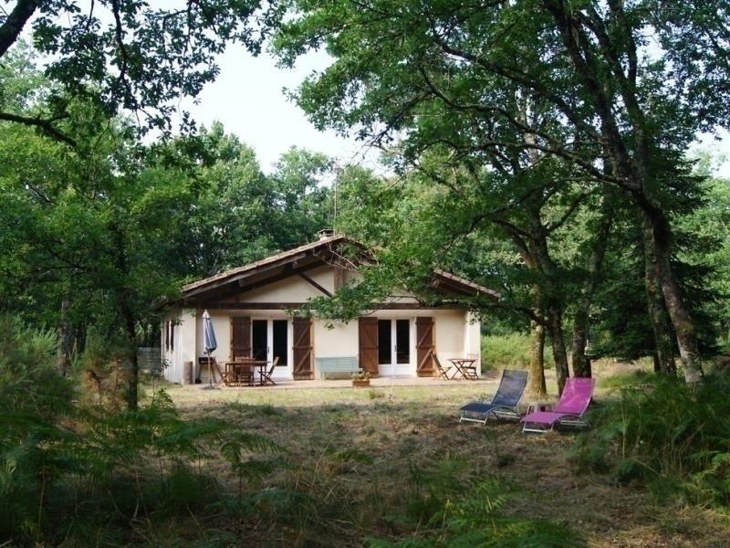 L'ariou, casa vacanza a Onesse-et-Laharie