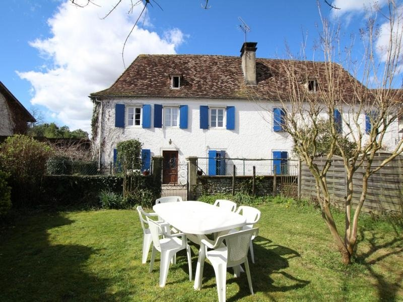 GITE JAUREGUIBERRY, holiday rental in Sauvelade
