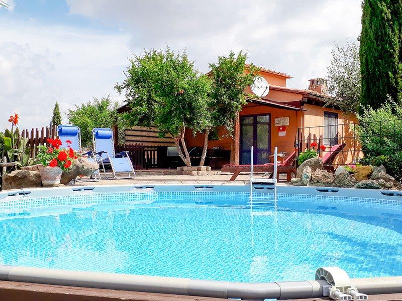 Bardi I (SSO205), holiday rental in Cana