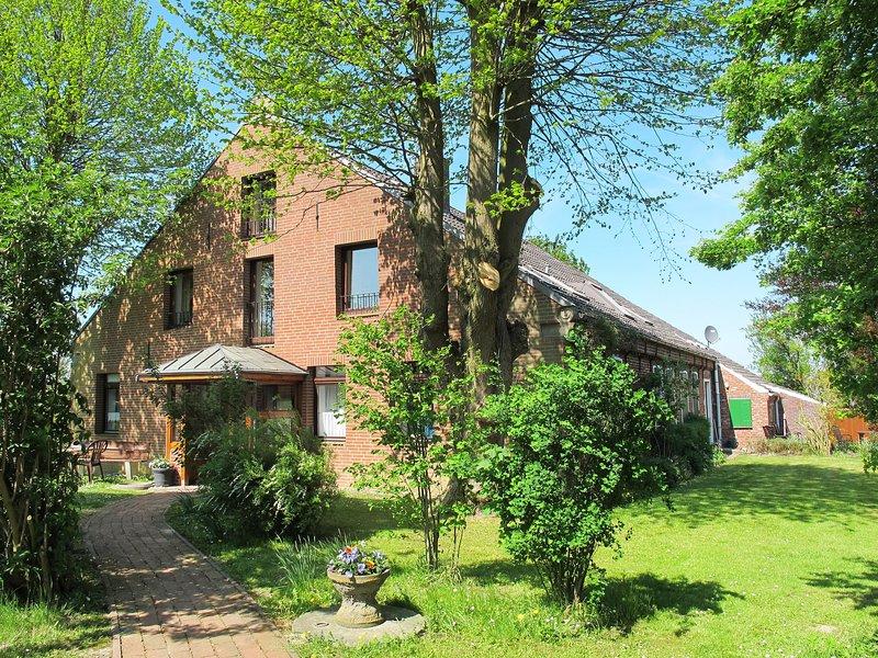 Müllerhaus, location de vacances à Wittmund