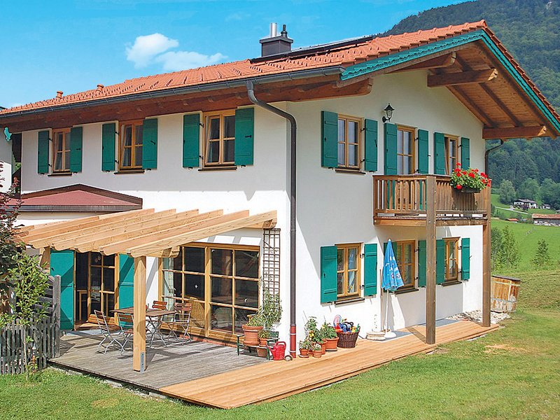 Maiergschwendt (RPN200), vacation rental in Ruhpolding