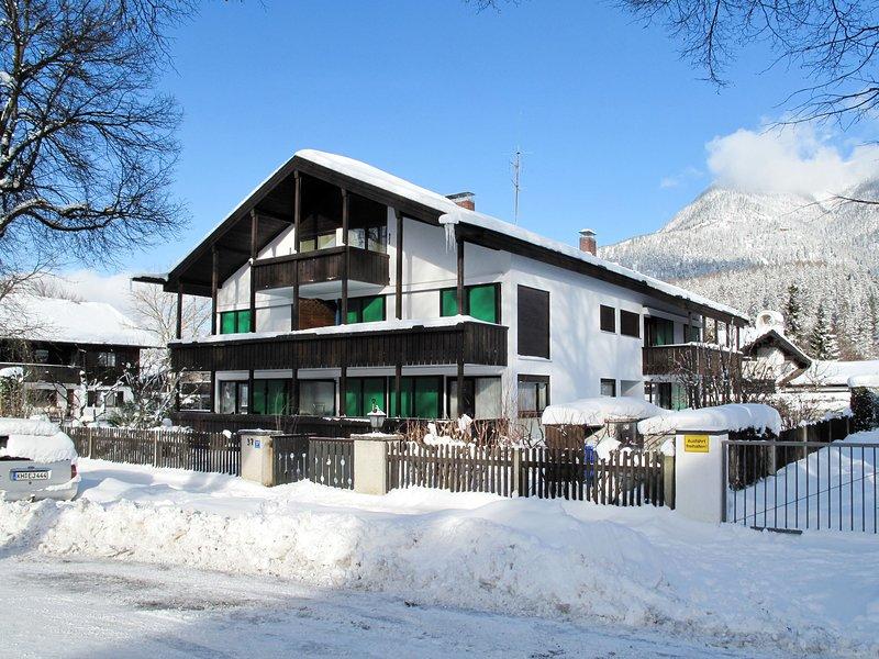 Dreitorspitze (GMP111), holiday rental in Garmisch-Partenkirchen
