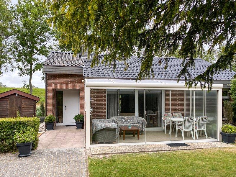 Den Osse-Meeuwenstein, holiday rental in Brouwershaven