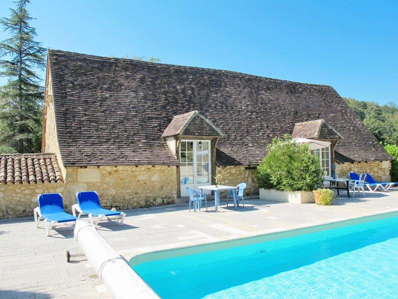 Astruga (GDM101), holiday rental in Clermont de Beauregard