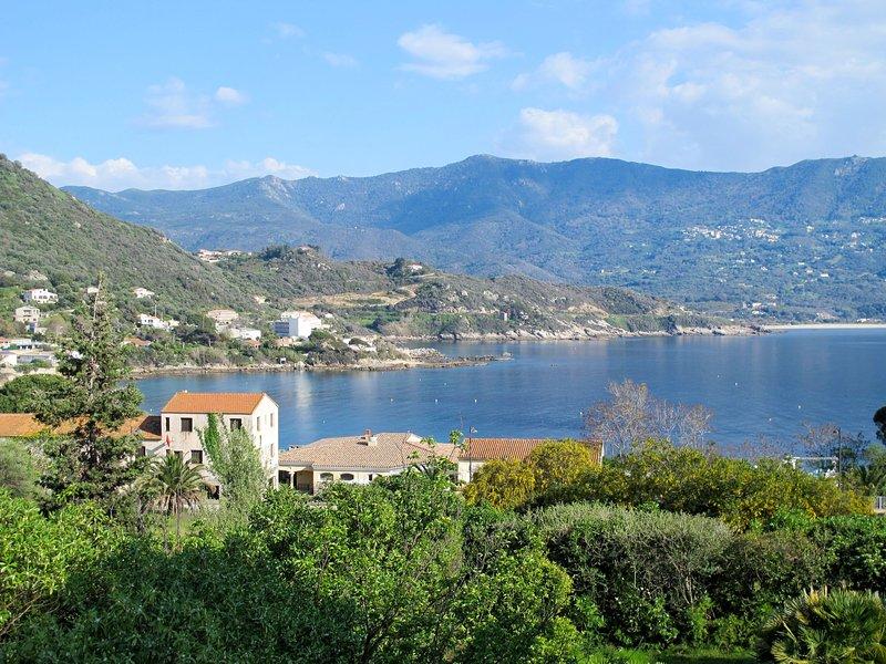 Villa la Baraka (TUC150), location de vacances à Tiuccia
