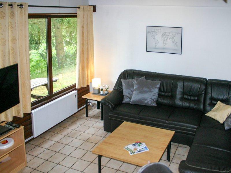 Am Sternberg 74, location de vacances à Frankenberg