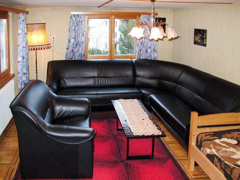Alpenperle (SAB170), aluguéis de temporada em Saas-Fee