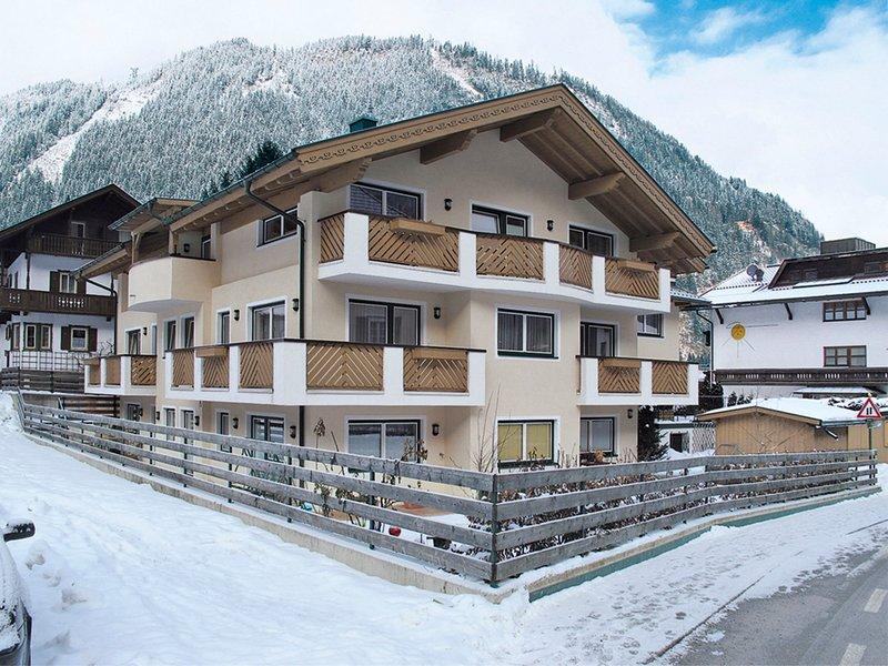 Rosa (MHO134), vacation rental in Mayrhofen