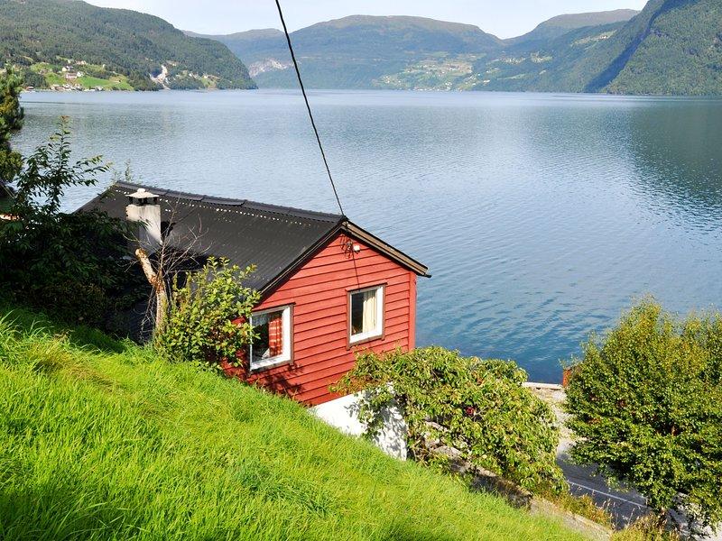 Gjuvavika (FJS319), casa vacanza a Olden