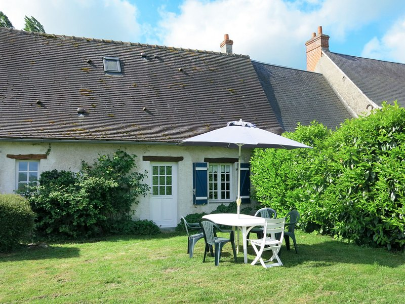 Chambray-les-Tours, (CHT300), holiday rental in Veigne