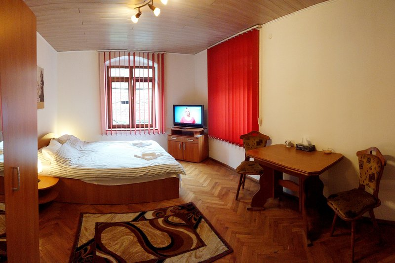 Beautiful Studio in the city center CCS, vacation rental in Sibiu