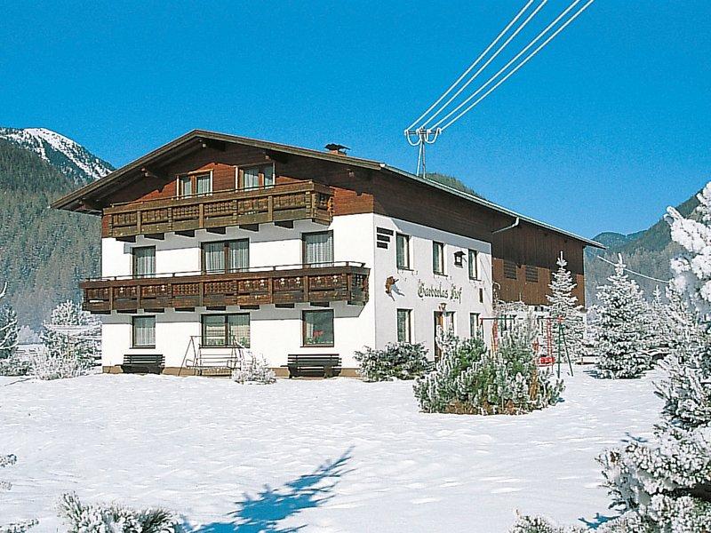 Garberlashof (LFD190), vacation rental in St. Leonhard im Pitztal