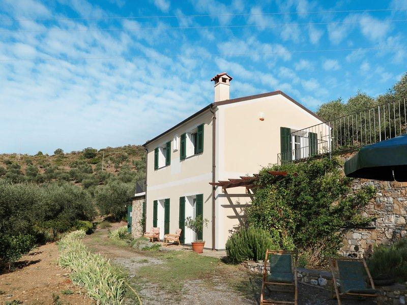 Il Terebinto (IMP427), casa vacanza a Diano Castello