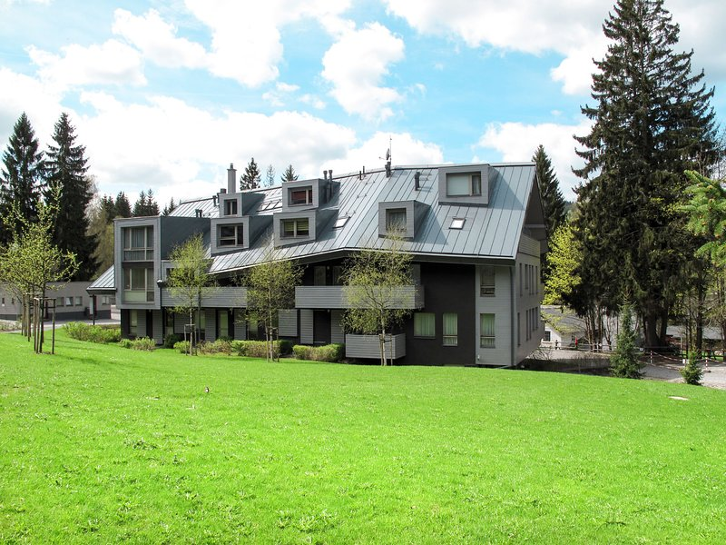 Harrachov (HRA140), vacation rental in Szklarska Poreba