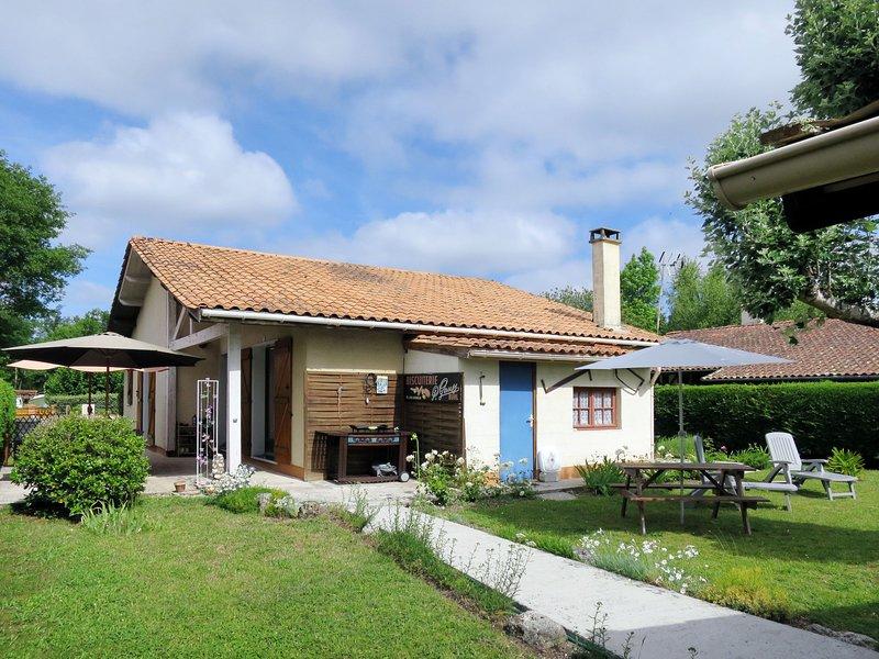 Maité (HUT121), holiday rental in Saint Isidore