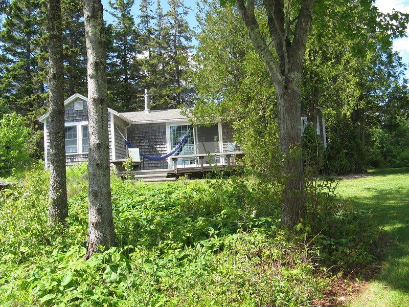Cedarledge Cottage