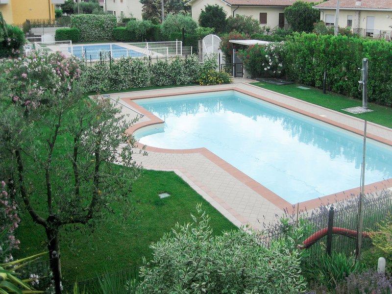 La Madonnina (LAZ264), vacation rental in Pastrengo