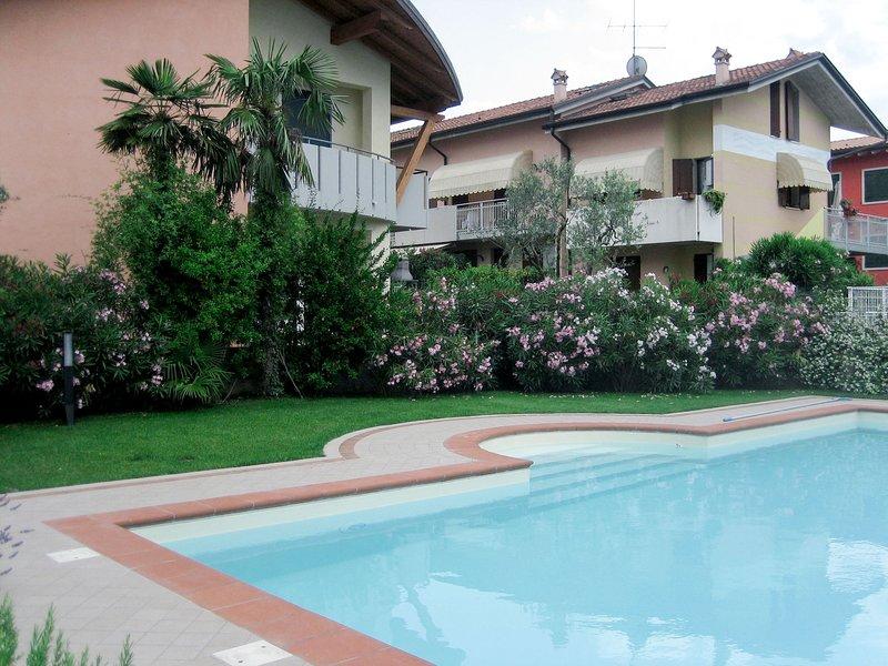 La Madonnina (LAZ262), vacation rental in Pastrengo