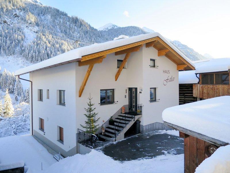 Fatlar (KPL685), location de vacances à Ulmich