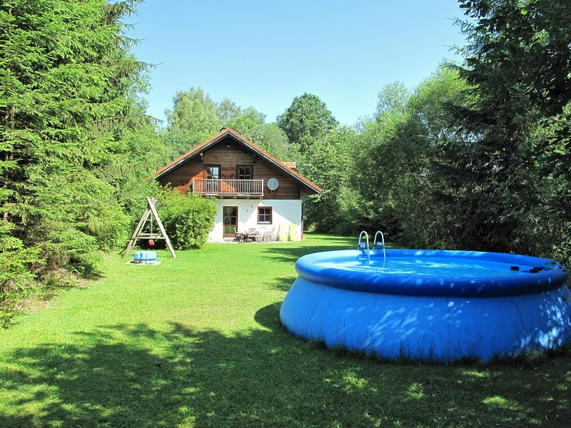 Ilztal (ALL100), holiday rental in Saldenburg
