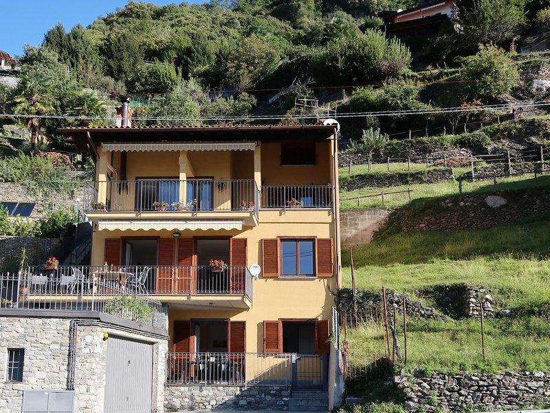 Viola (GRV262), holiday rental in San Carlo