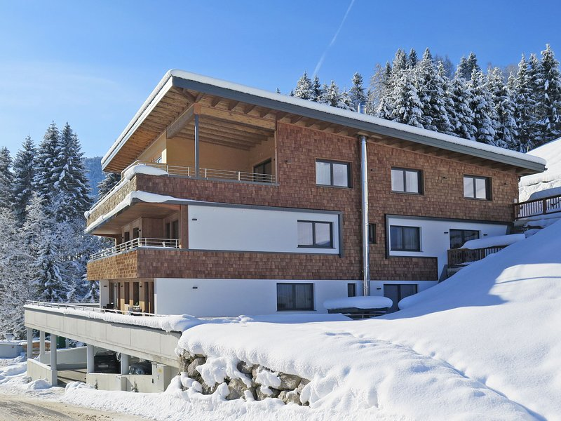 Bergjuwel (WIL550), holiday rental in Alpbach