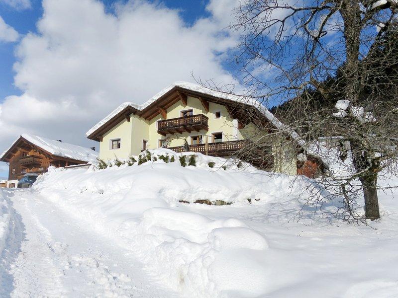 Deule (GOP240), location de vacances à Gortipohl