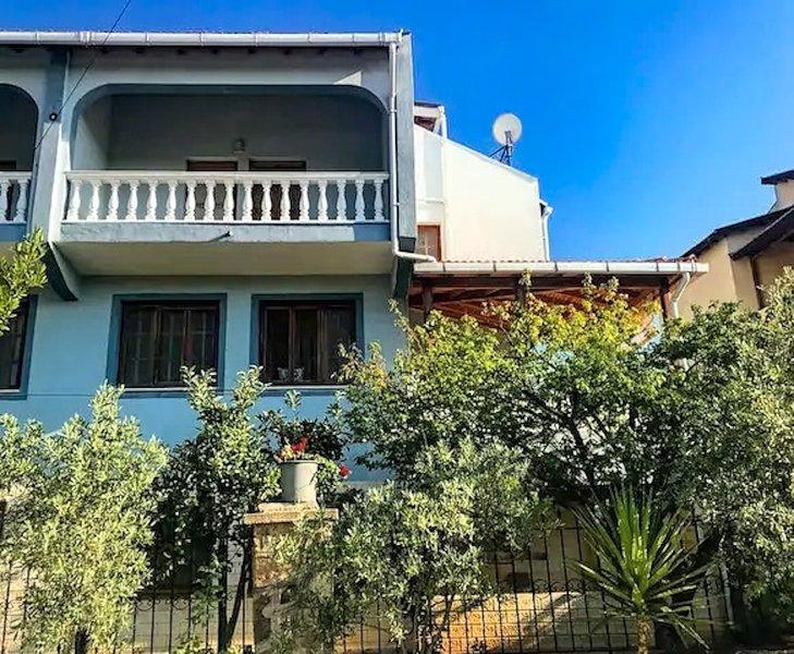 Relaxing Holiday in Ildiri Town, Cesme, Izmir, casa vacanza a Urla