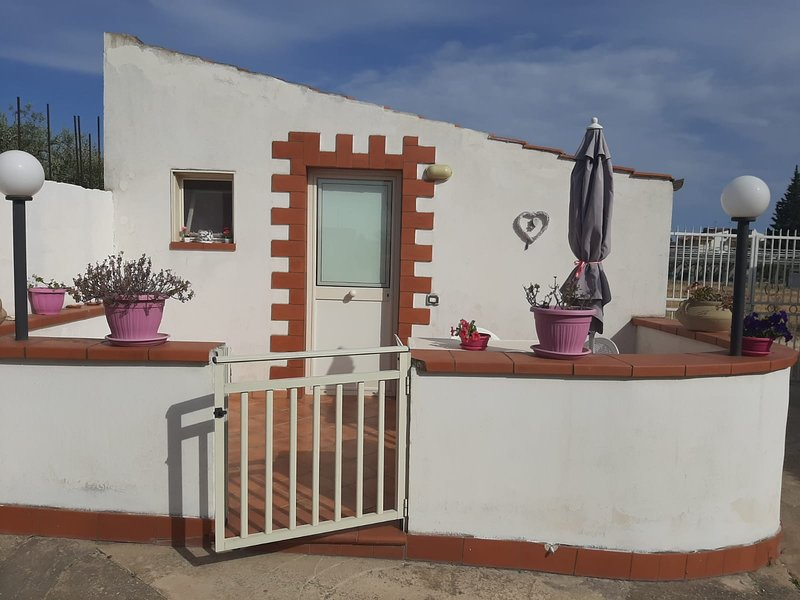 Appartamento, casa vacanza a Villaggio Mosè
