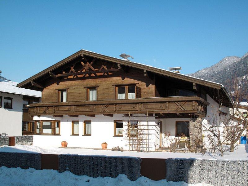 Apart Grazia (PTZ153), holiday rental in Kaunerberg