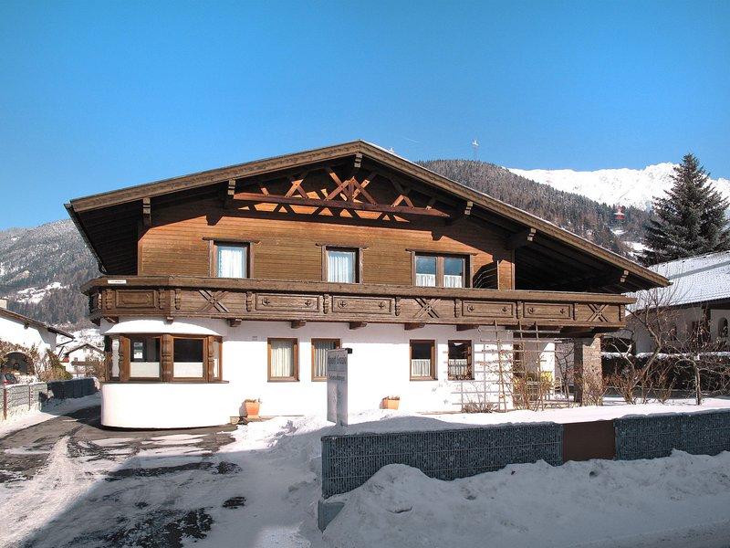 Apart Grazia (PTZ150), holiday rental in Kaunerberg