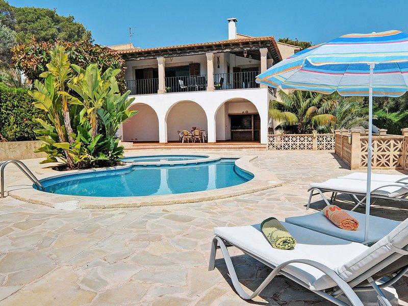 Toni y Na Bel (CDO220), location de vacances à S' Horta