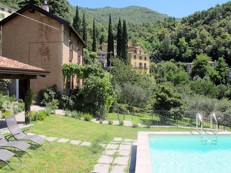 Meri (VNA225), Ferienwohnung in Regoledo