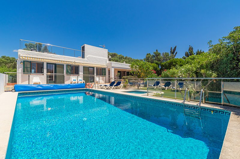 Villa Bini Aries, holiday rental in Biniancolla