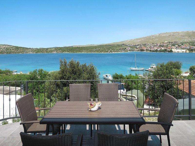 Lavanda (SIB236), holiday rental in Grebastica