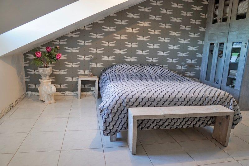 Room Mt. Lavinia in B&B Villa Lavanda near Noci and Alberobello, vacation rental in Noci