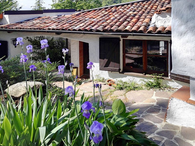 del Pittore (LGI221), holiday rental in Cellina