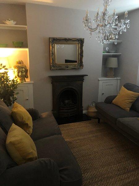 3 Belle cottages ,Kingsbridge ,South Devon, location de vacances à Kingsbridge