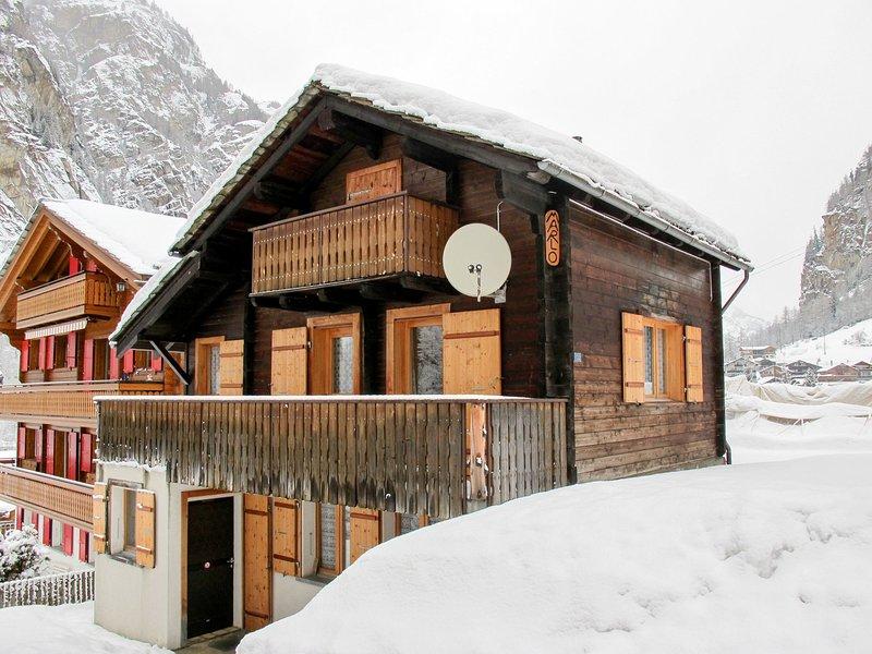 Marlo (HBG100), location de vacances à St. Niklaus