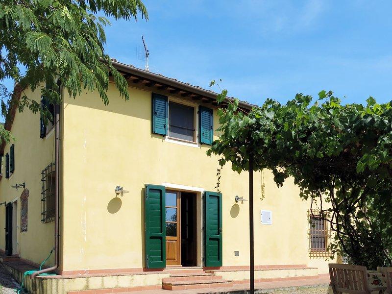 L'Uccelliera (SGT150), location de vacances à La Gabella