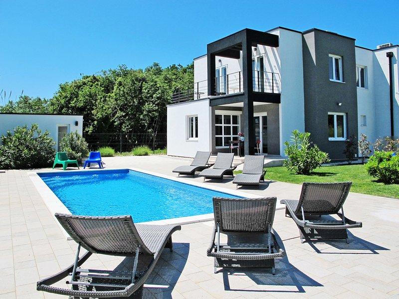 Mirela, location de vacances à Liznjan
