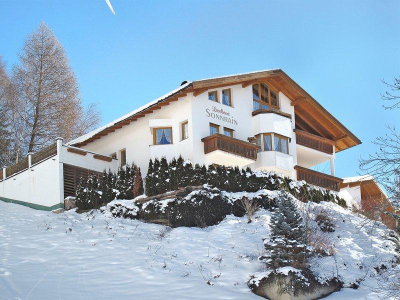 Sonnrain (PTZ443), holiday rental in Kaunerberg