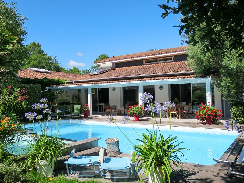 Villa Katy (ADS165), vacation rental in Claouey
