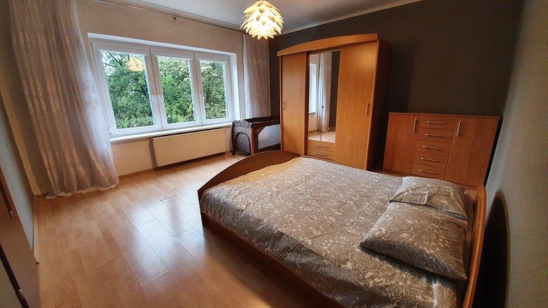 Homelike Apartment Siennicka, holiday rental in Jantar