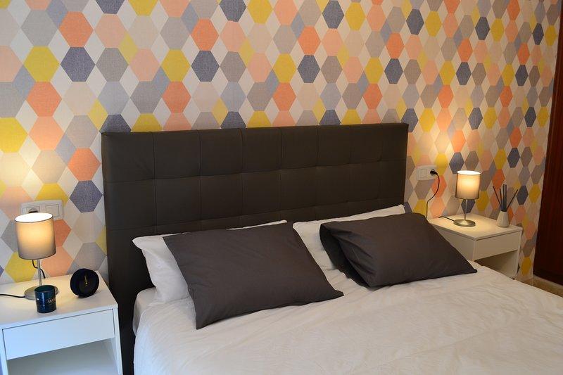 Aire Granada Suite, holiday rental in Huetor Vega