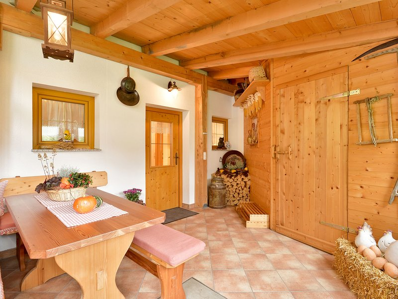 Comfortappart Eberharter (FGZ305), holiday rental in Reith im Alpbachtal